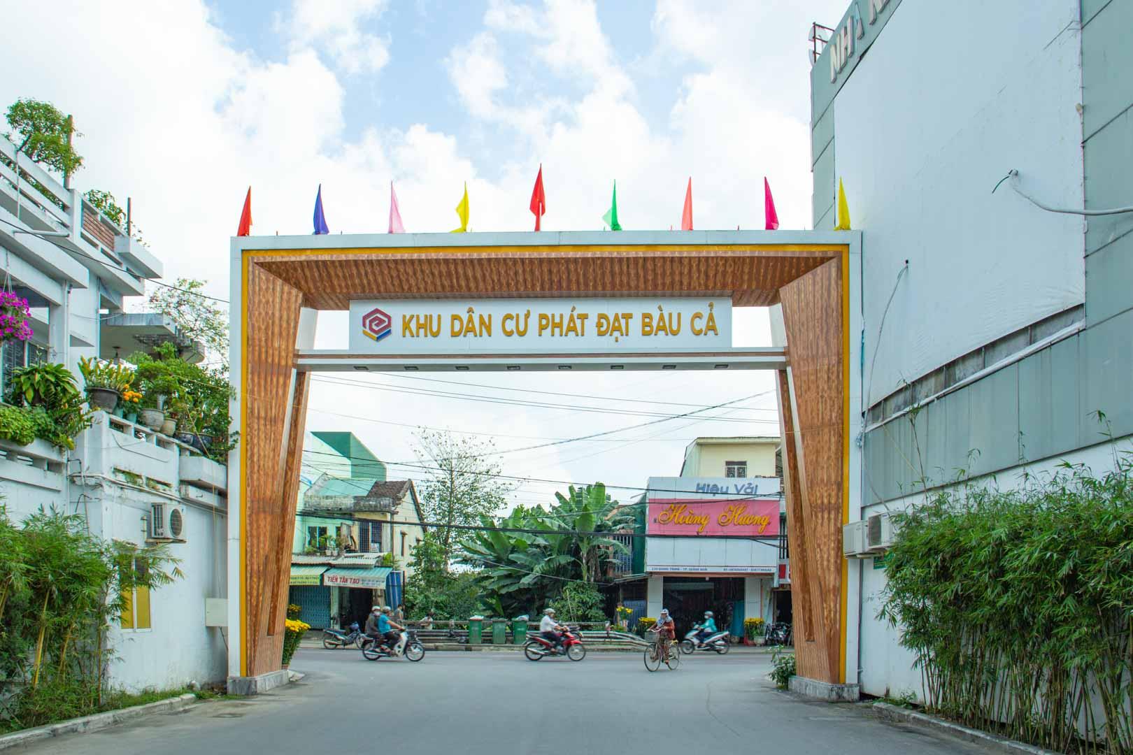 Quảng Ngãi chưa xem xét gia hạn triển khai dự án Bàu Cả của Phát Đạt - Ảnh 1.