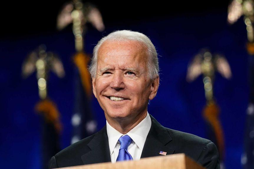 Chiến thắng đầu tiên mở đường cho gói cứu trợ nghìn tỷ của ông Biden - Ảnh 1.