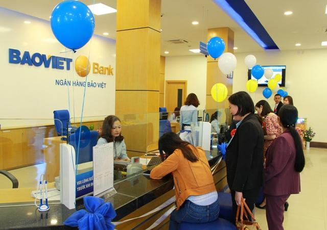 Lãi suất Ngân hàng Bảo Việt tháng 2/2021 duy trì lãi suất cao nhất 6,99%/năm - Ảnh 1.