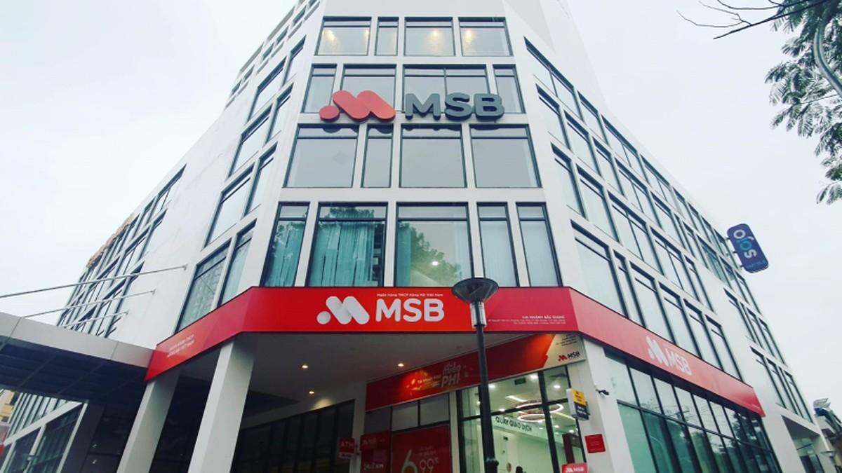 DATC chào bán hơn 4 triệu quyền mua cổ phiếu quỹ MSB - Ảnh 1.