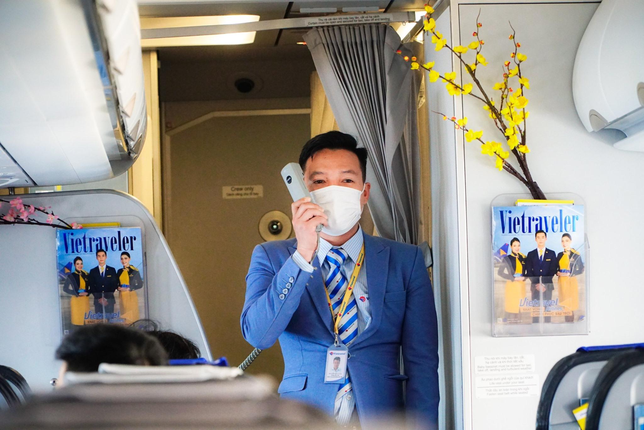 Vietravel lỗ 90 tỷ đồng trong năm ra mắt hãng hàng không - Ảnh 3.