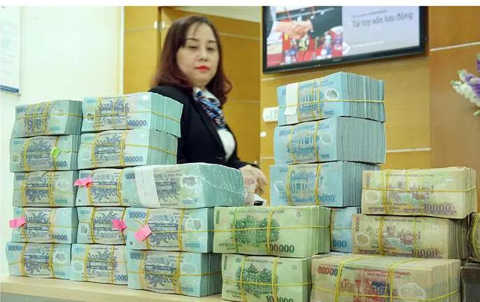 Các ngân hàng vay mượn lẫn nhau hơn 683.000 tỷ đồng tuần cuối cùng của tháng 1 - Ảnh 1.
