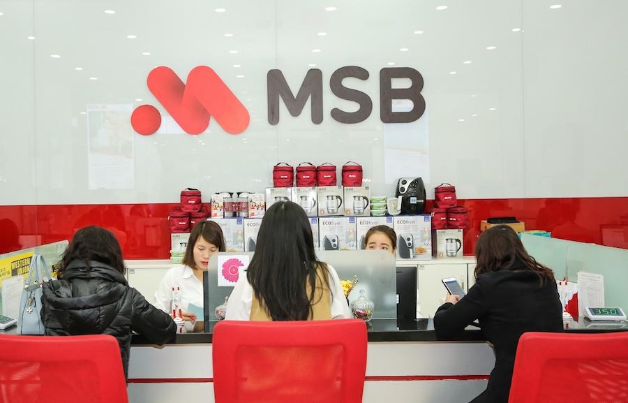 Lãi suất Ngân hàng MSB tháng 2/2021 cao nhất là bao nhiêu? - Ảnh 1.