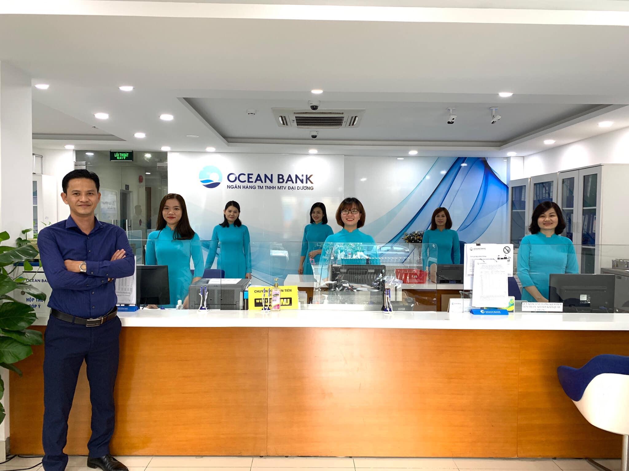 Lãi suất ngân hàng OceanBank mới nhất tháng 2/2021 - Ảnh 1.