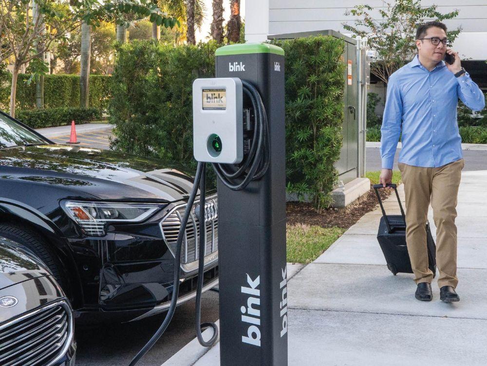 Cổ phiếu ngành xe điện tăng sốc 3.000% trong 8 tháng, vượt mặt cả Tesla - Ảnh 1.