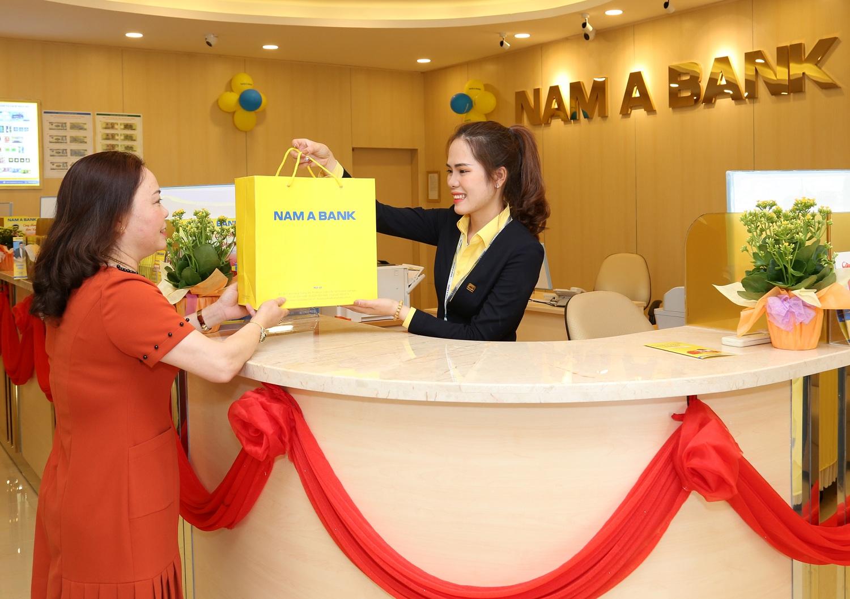 Lãi suất ngân hàng Nam A Bank tháng 2/2021 mới nhất - Ảnh 1.