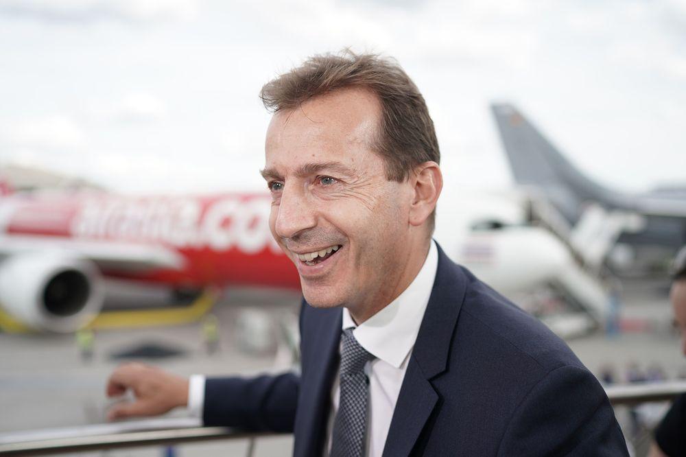 Airbus muốn đoạt lấy bầu trời từ Boeing - Ảnh 2.