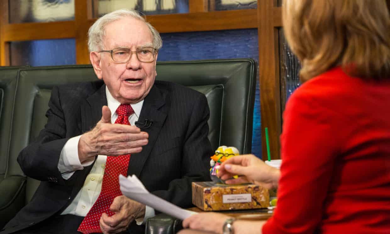 Warren Buffett bàng quan thế sự, nhà đầu tư thất vọng - Ảnh 3.