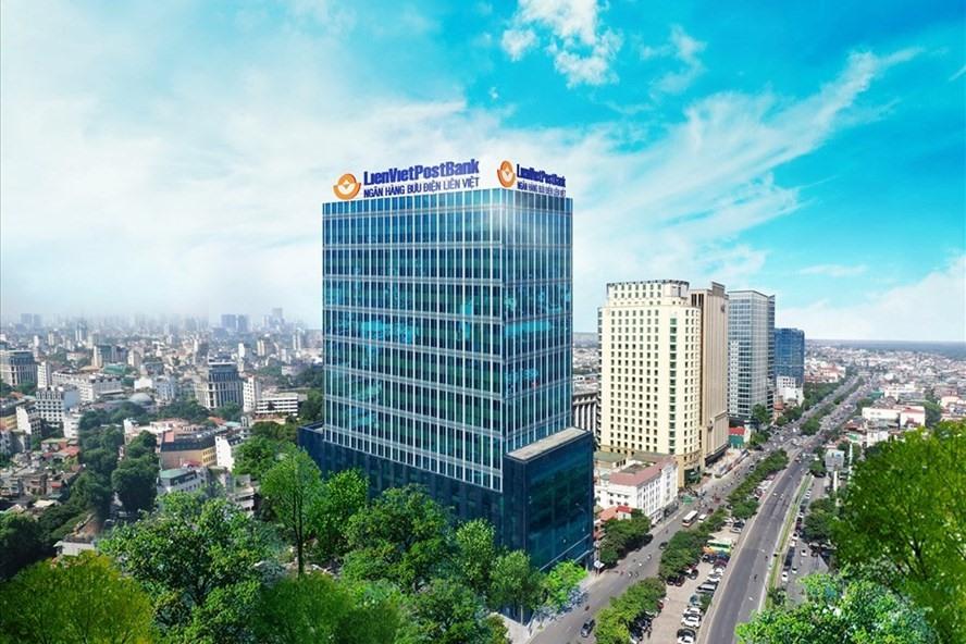 Cổ phiếu LienVietPostBank tăng trần trong phiên đầu tháng 3, thanh khoản kỷ lục hơn 36 triệu đơn vị - Ảnh 2.