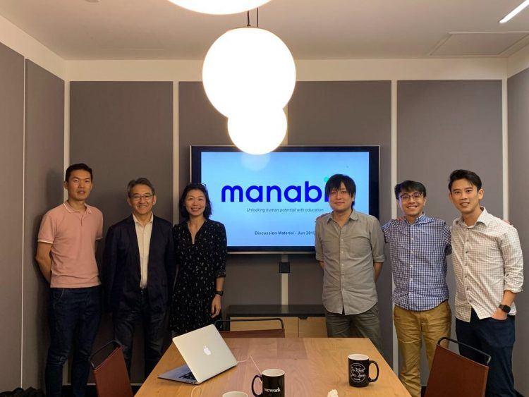 Startup edtech nhận 4,8 triệu USD sau một năm hoạt động tại Việt Nam - Ảnh 1.