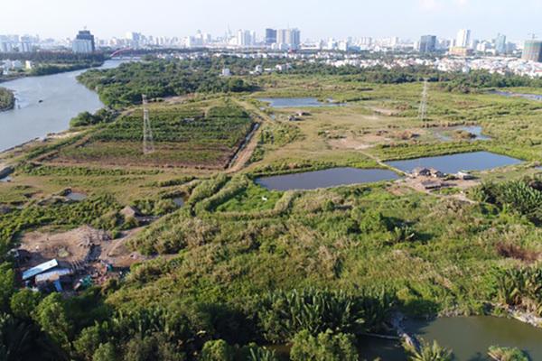 Novaland, Quốc Cường Gia Lai, Him Lam và 17 dự án đang ách tắc - Ảnh 1.