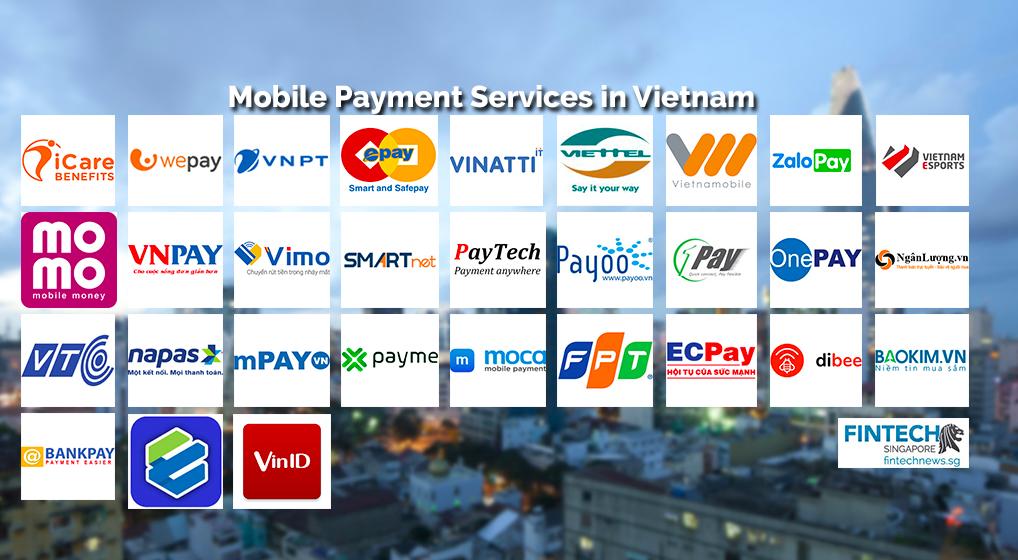 Thanh toán số và ví điện tử ở Việt Nam: Đông đúc, náo nhiệt & khắc nghiệt - Ảnh 1.
