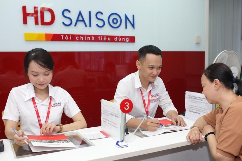 SSI Research: Lợi nhuận HD SAISON năm 2021 có thể đạt 1.150 tỷ đồng - Ảnh 1.