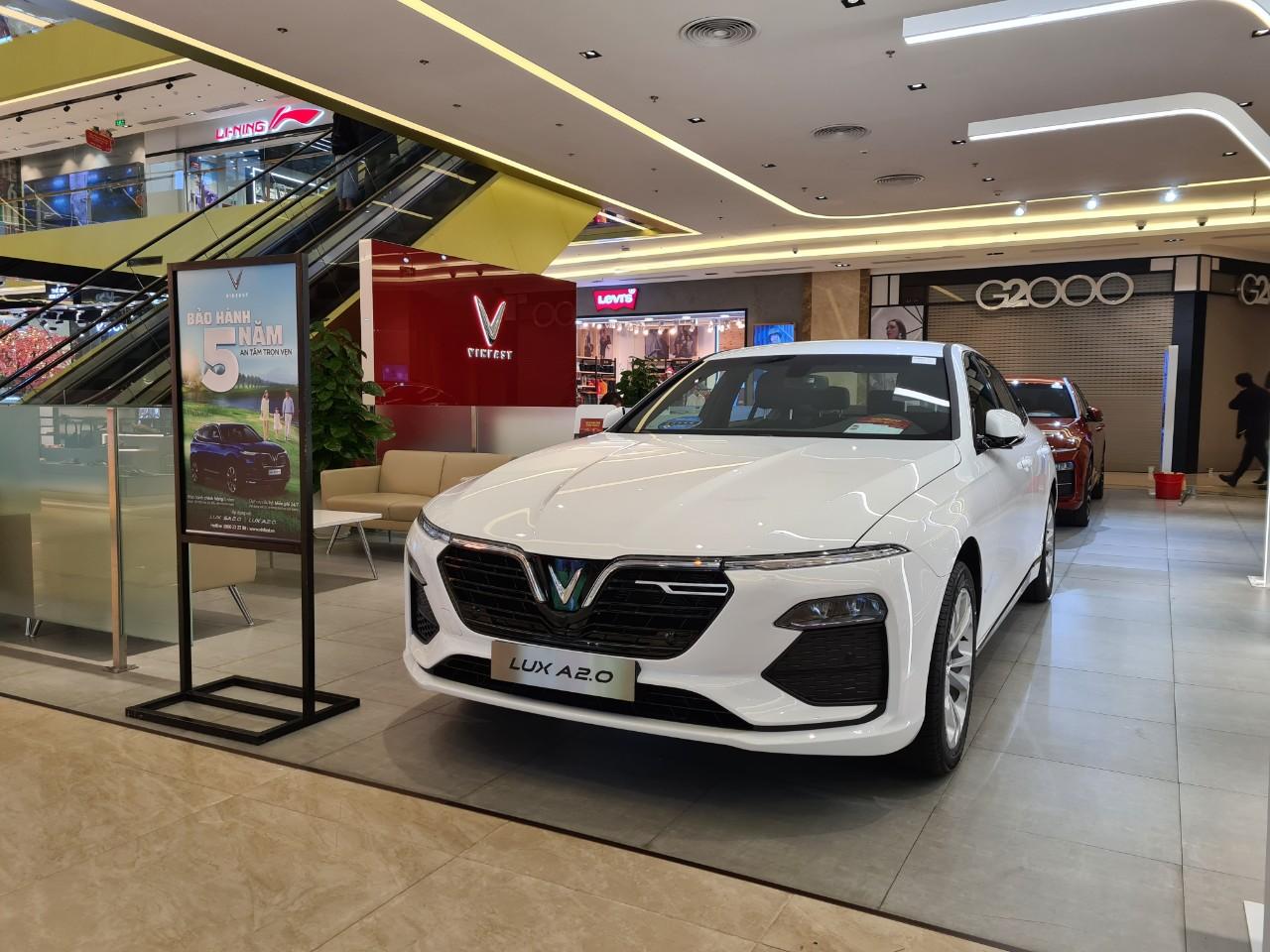 Nhiều yếu tố khiến doanh số bán ô tô ở Việt Nam trong tháng 2 giảm mạnh - Ảnh 1.