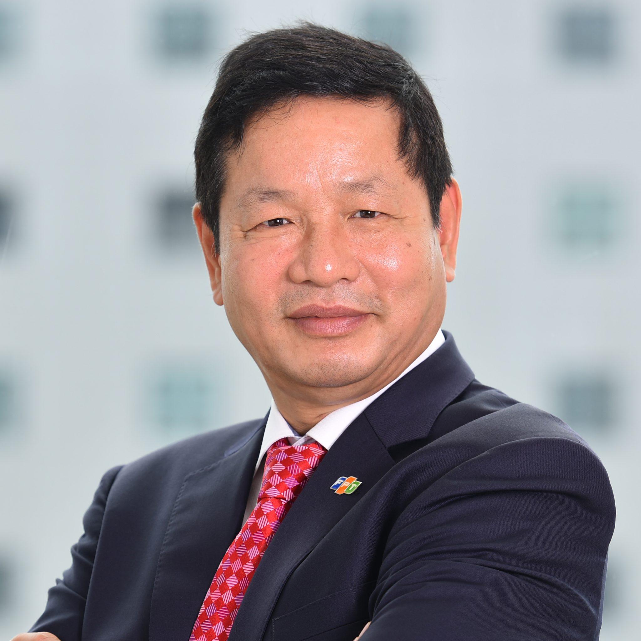 Ông Trương Gia Bình: FPT sẽ làm cho hệ thống HOSE hoạt động trơn tru lâu dài - Ảnh 1.