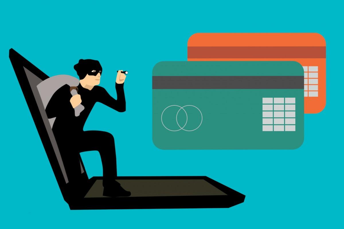 Vietcombank cảnh báo các hình thức đánh cắp thông tin dịch vụ ngân hàng lừa đảo chiếm đoạt tiền - Ảnh 1.