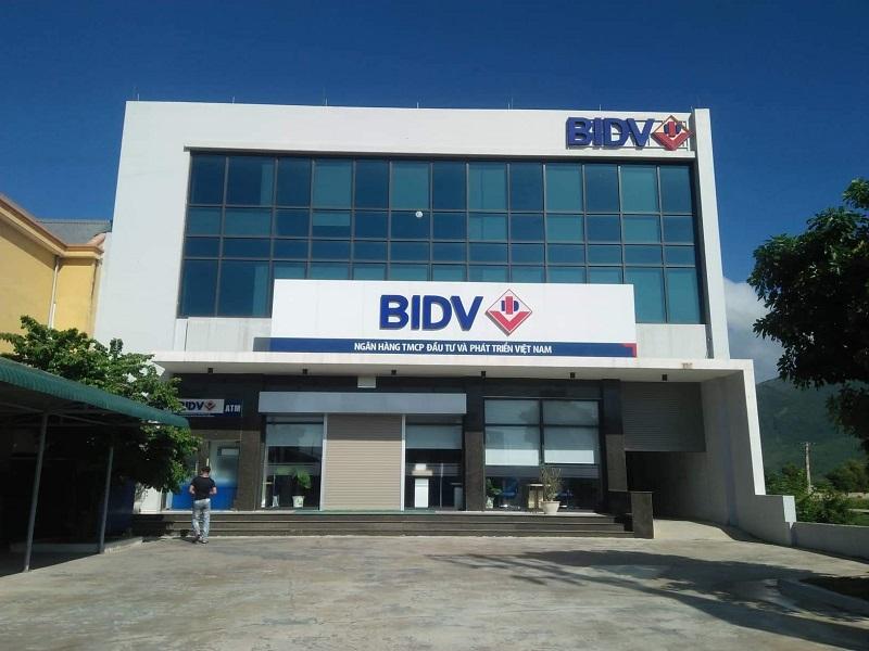 BIDV hạ giá nghìn tỷ đồng vẫn chưa thế thanh lý khoản nợ của một đại gia khoáng sản - Ảnh 1.