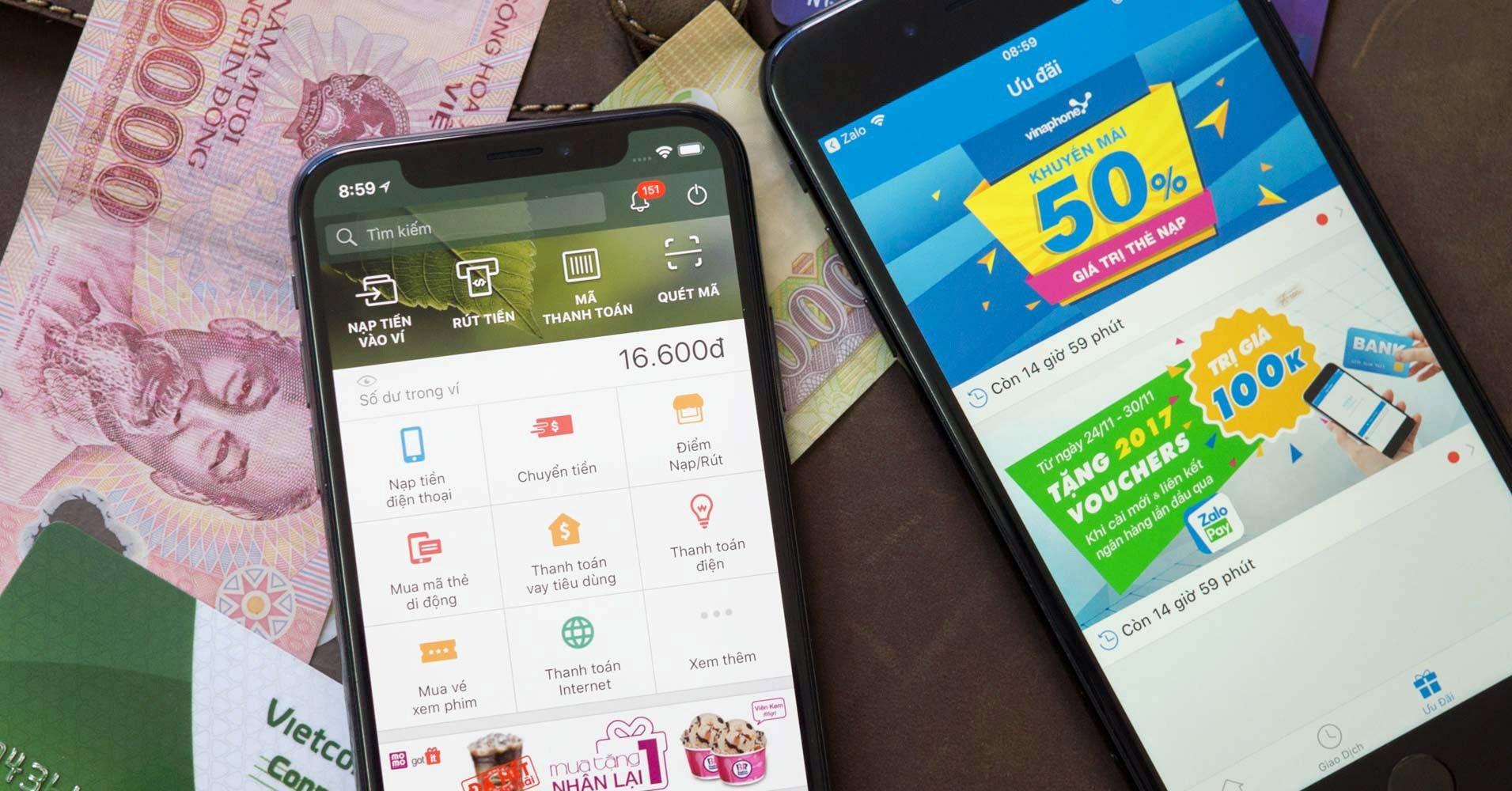 Mobile Money: Cần nhiều yếu tố để thành công - Ảnh 1.