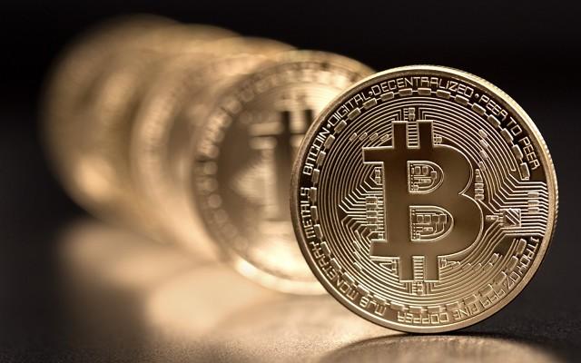 Bitcoin vượt mốc 60.000 USD - Ảnh 1.