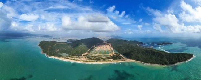 Siêu dự án 3.500 tỷ đồng của Hưng Thịnh tại Bình Định được phê duyệt quy hoạch 1/500 - Ảnh 2.