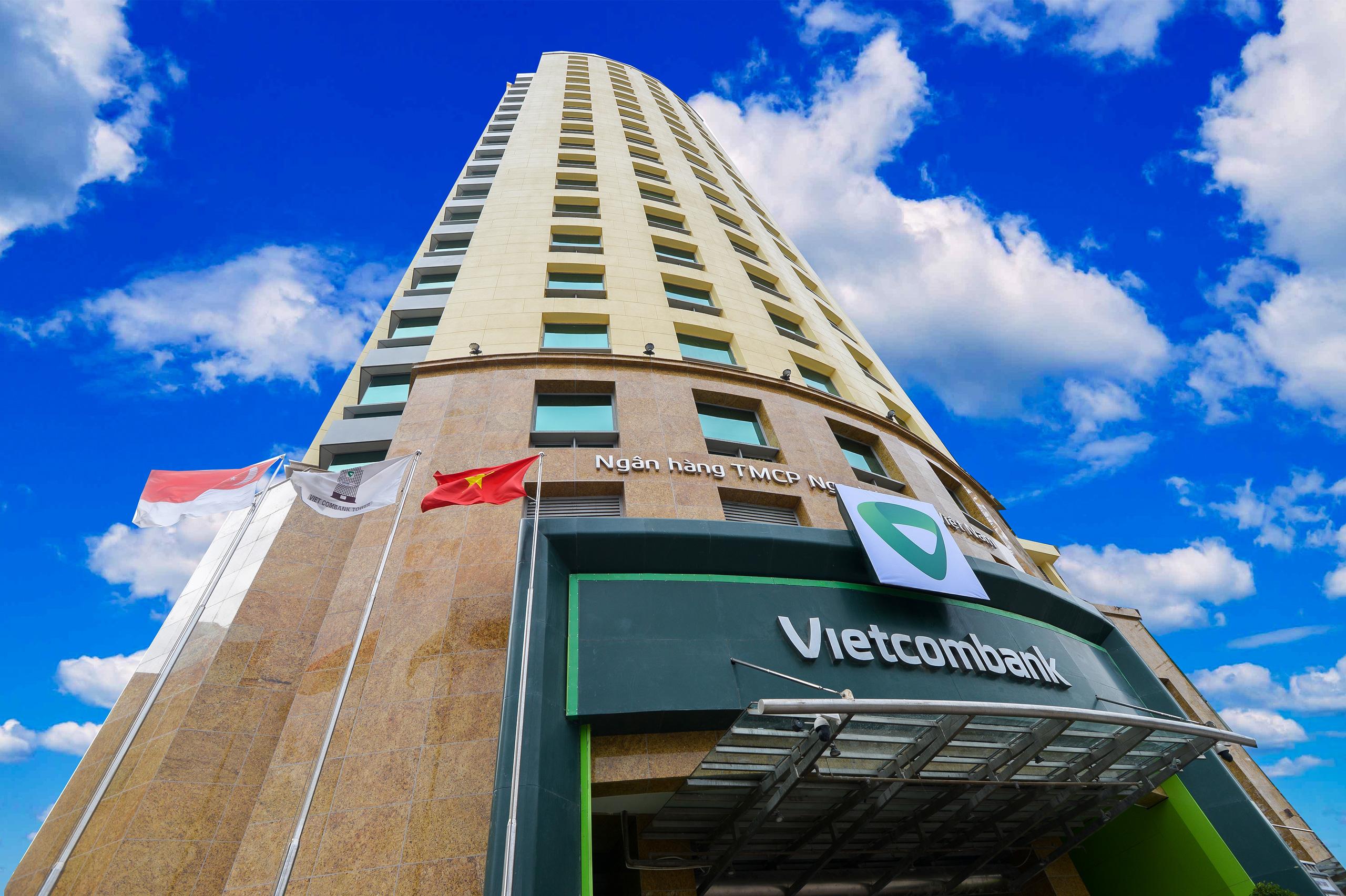 VDSC: 'Thị phần tài trợ thương mại của Vietcombank bị thu hẹp do cạnh tranh bởi các ngân hàng ngoại' - Ảnh 1.