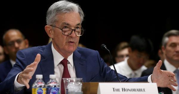 Fed vẫn kiên định với việc giữ lãi suất ở mức thấp - Ảnh 1.
