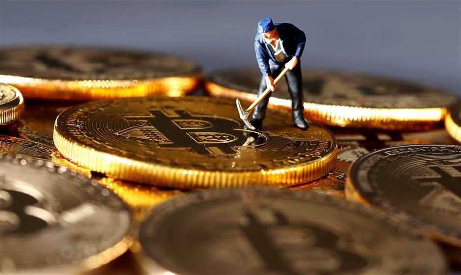 Bitcoin là mạng tài chính thân thiện nhất với môi trường? - Ảnh 1.