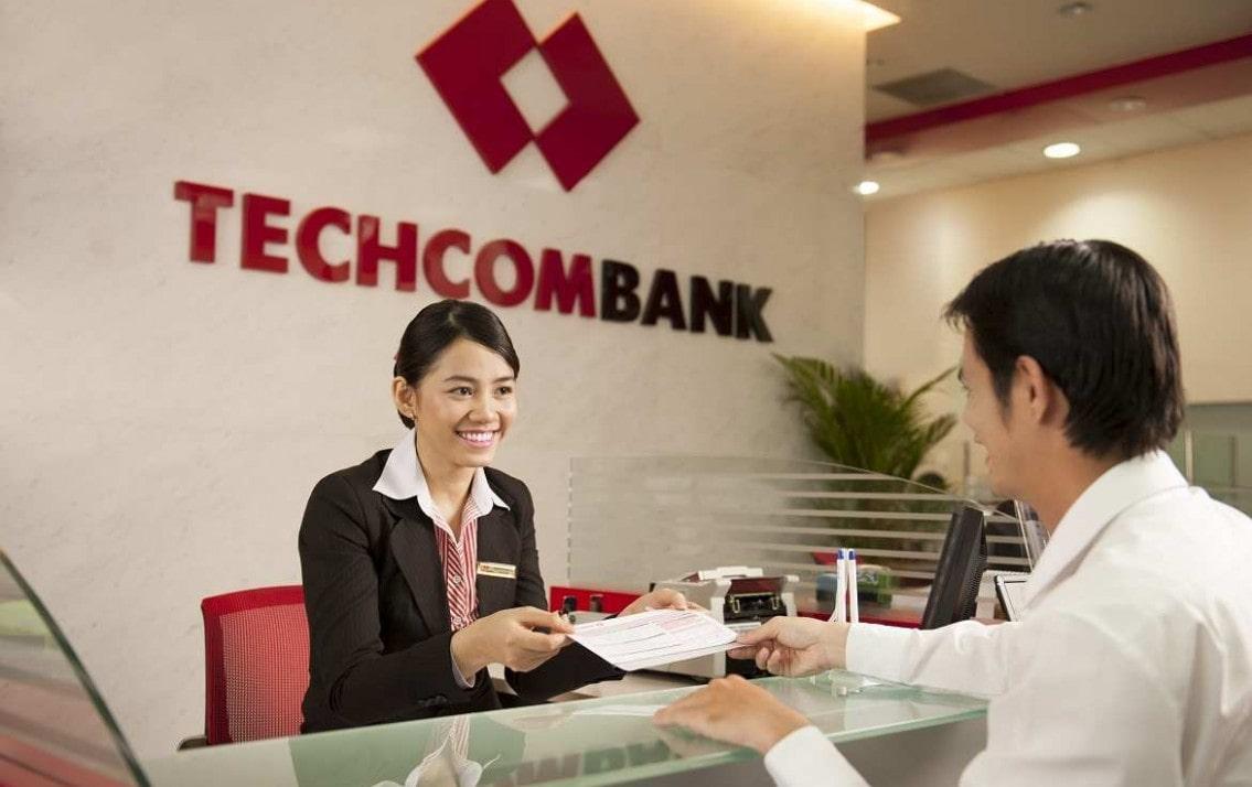 Techcombank được chấp thuận tăng vốn lên 35.049 tỷ đồng - Ảnh 1.