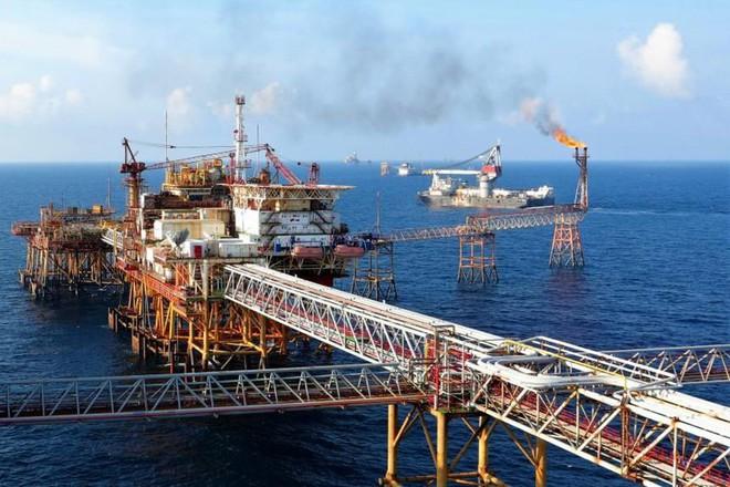 IEA: Nhu cầu dầu sẽ đạt mức cao kỷ lục vào năm 2026 - Ảnh 1.