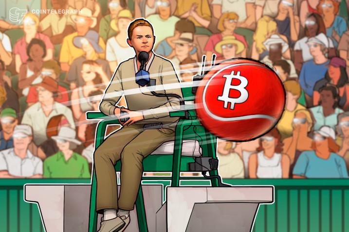 Ảnh minh họa Bitcoin. (Nguồn: CoinTelegraph).