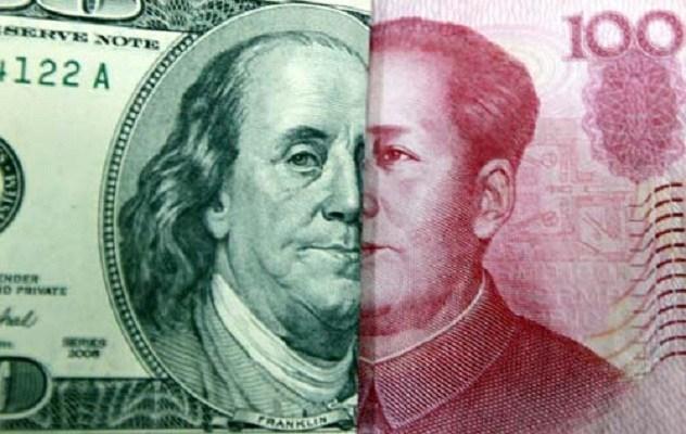 Mỹ sợ tụt lại phía sau Trung Quốc trong cuộc đua tiền kỹ thuật số - Ảnh 1.