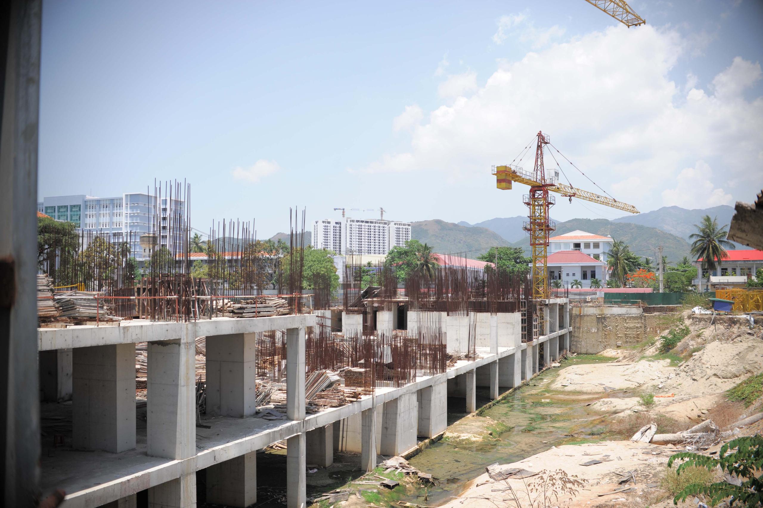 Thêm một khu đất vàng Nha Trang giao cho doanh nghiệp giá thấp - Ảnh 6.