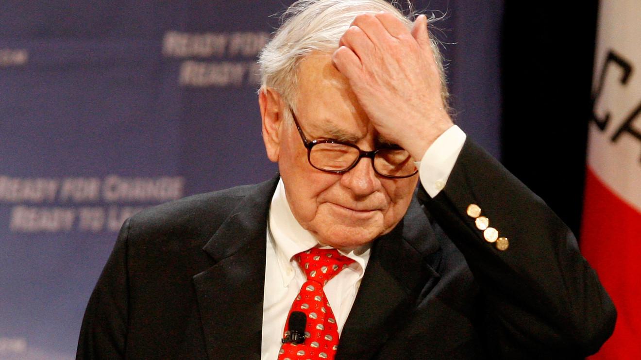 Warren Buffett bán tháo hai cổ phiếu khiến Berkshire Hathaway bỏ lỡ hơn 700 triệu USD - Ảnh 1.