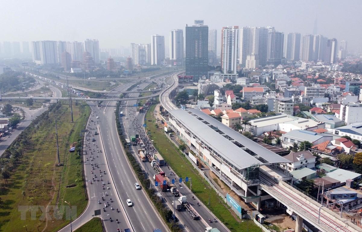 Dự án metro Bến Thành – Suối Tiên có thể hoàn thành sau năm 2021 - Ảnh 1.