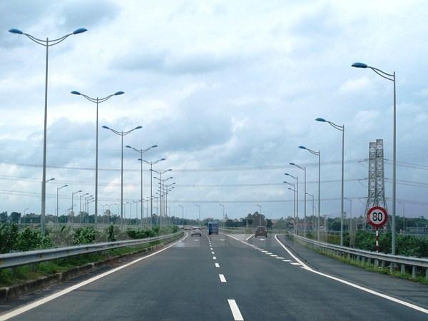Bộ GTVT: Đến năm 2050, cả nước có trên 9.000 km đường cao tốc - Ảnh 1.