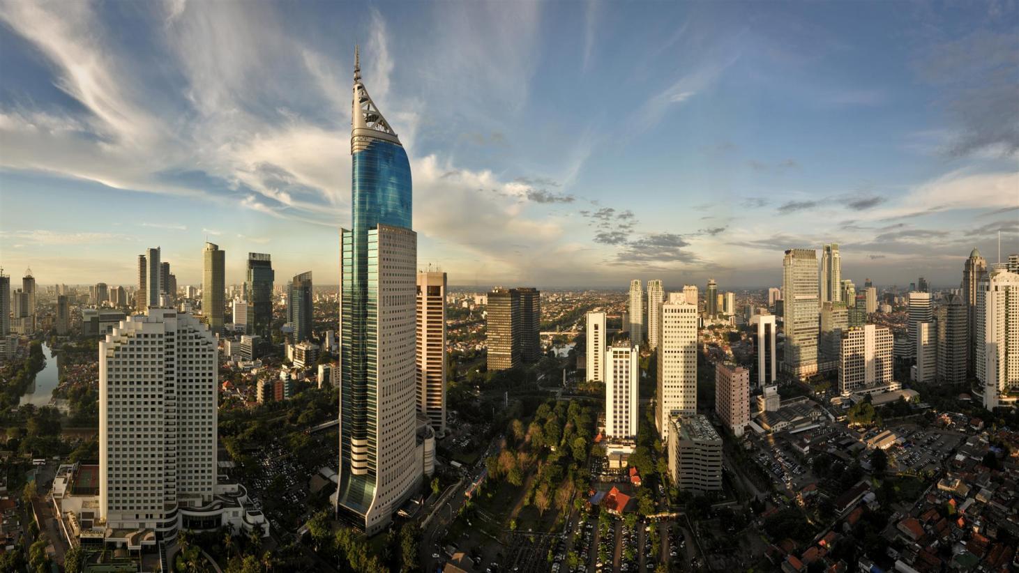 Indonesia đặt mục tiêu hoàn thành xây dựng Thủ đô mới vào năm 2024 - Ảnh 1.