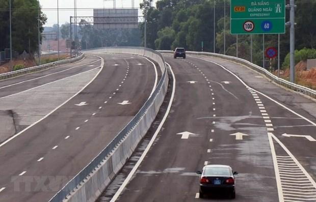 Bộ GTVT: Đến năm 2050, cả nước có trên 9.000 km đường cao tốc - Ảnh 2.