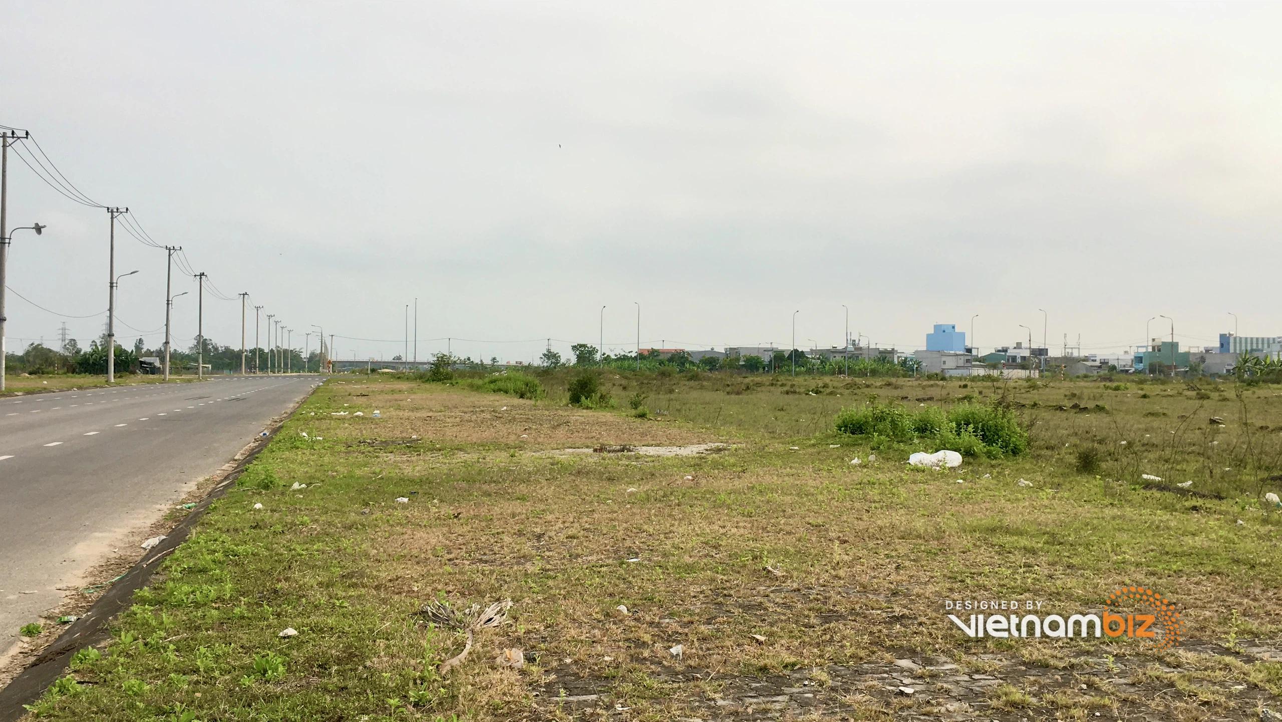 Vị trí khu đất ở Hòa Xuân, Đà Nẵng làm Không gian sáng tạo 12.000 tỷ đồng - Ảnh 12.