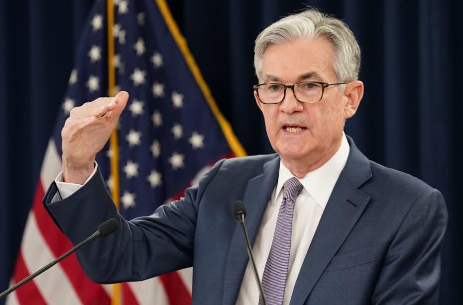 Lợi suất trái phiếu tăng vọt sau quyết định của Fed, nhà đầu tư phải quan ngại ngại - Ảnh 1.