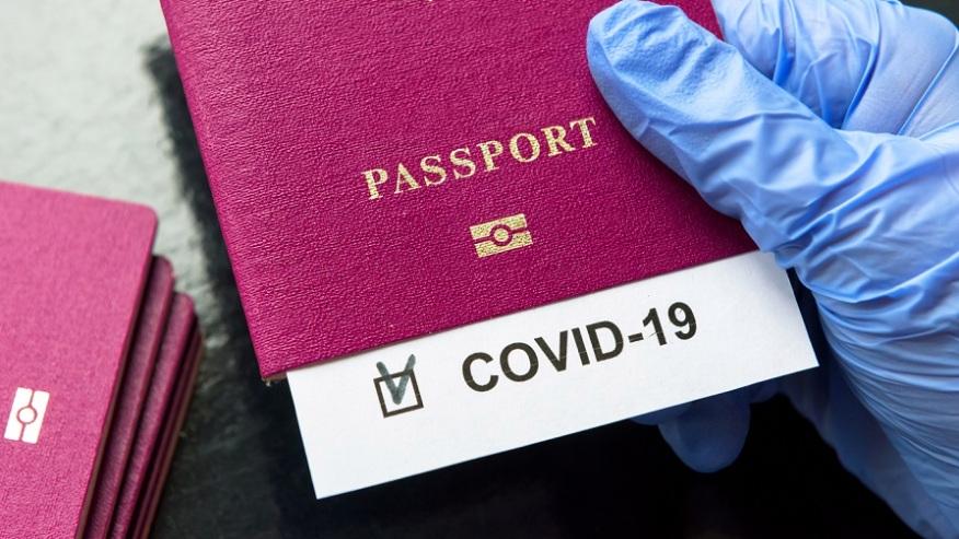 'Hộ chiếu vắc xin' - tấm vé du lịch quốc tế không cần cách ly - Ảnh 3.