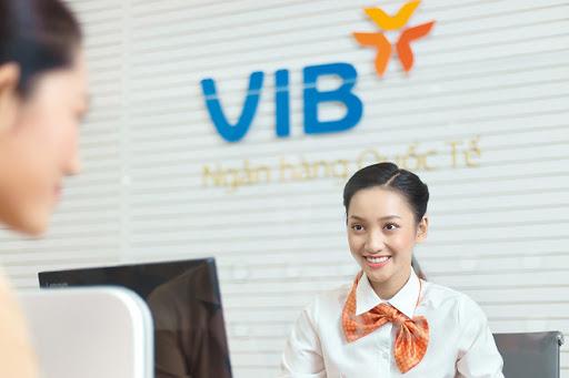Lãi suất ngân hàng VIB tháng 3/2021 cao nhất là bao nhiêu? - Ảnh 1.