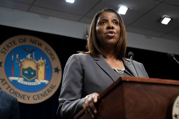 Tổng chưởng lý New York cảnh báo tới thị trường tiền điện tử: 'Hãy chơi đúng luật hoặc chúng tôi sẽ cho dừng hoạt động' - Ảnh 1.