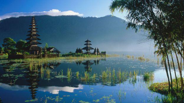 Indonesia công bố kế hoạch mở cửa trở lại du lịch Bali - Ảnh 1.