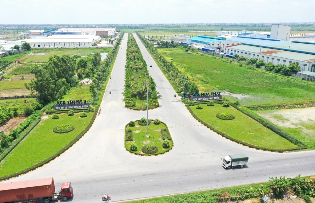 Đón đợi 'làn sóng' dịch chuyển đầu tư FDI vào các khu công nghiệp - Ảnh 1.