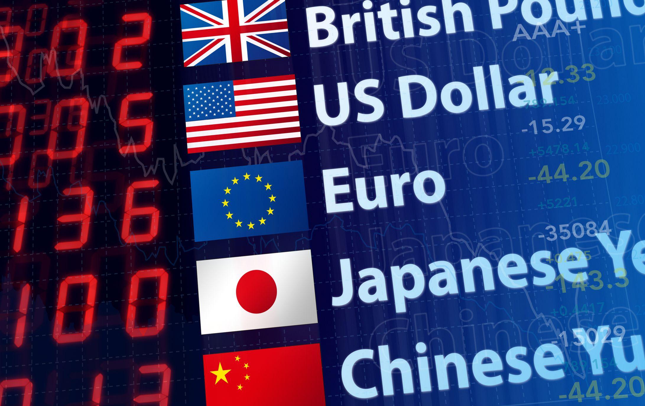 Sự kiện thị trường ngoại hối tuần này 22/3 - 26/3: Chủ tịch Fed điều trần, kinh tế Anh có dấu hiệu khởi sắc - Ảnh 1.