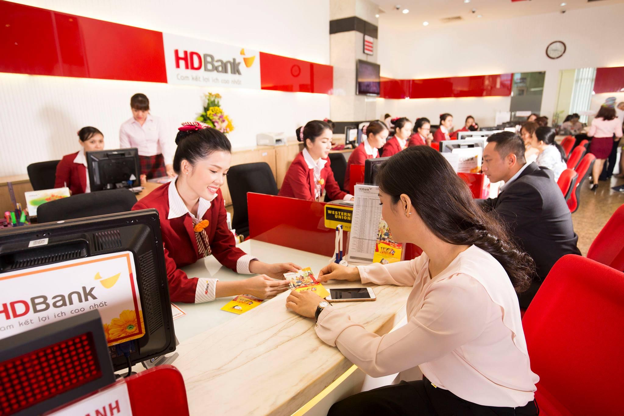 Hướng dẫn cách mở thẻ tín dụng HDBank cập nhật mới nhất - Ảnh 1.