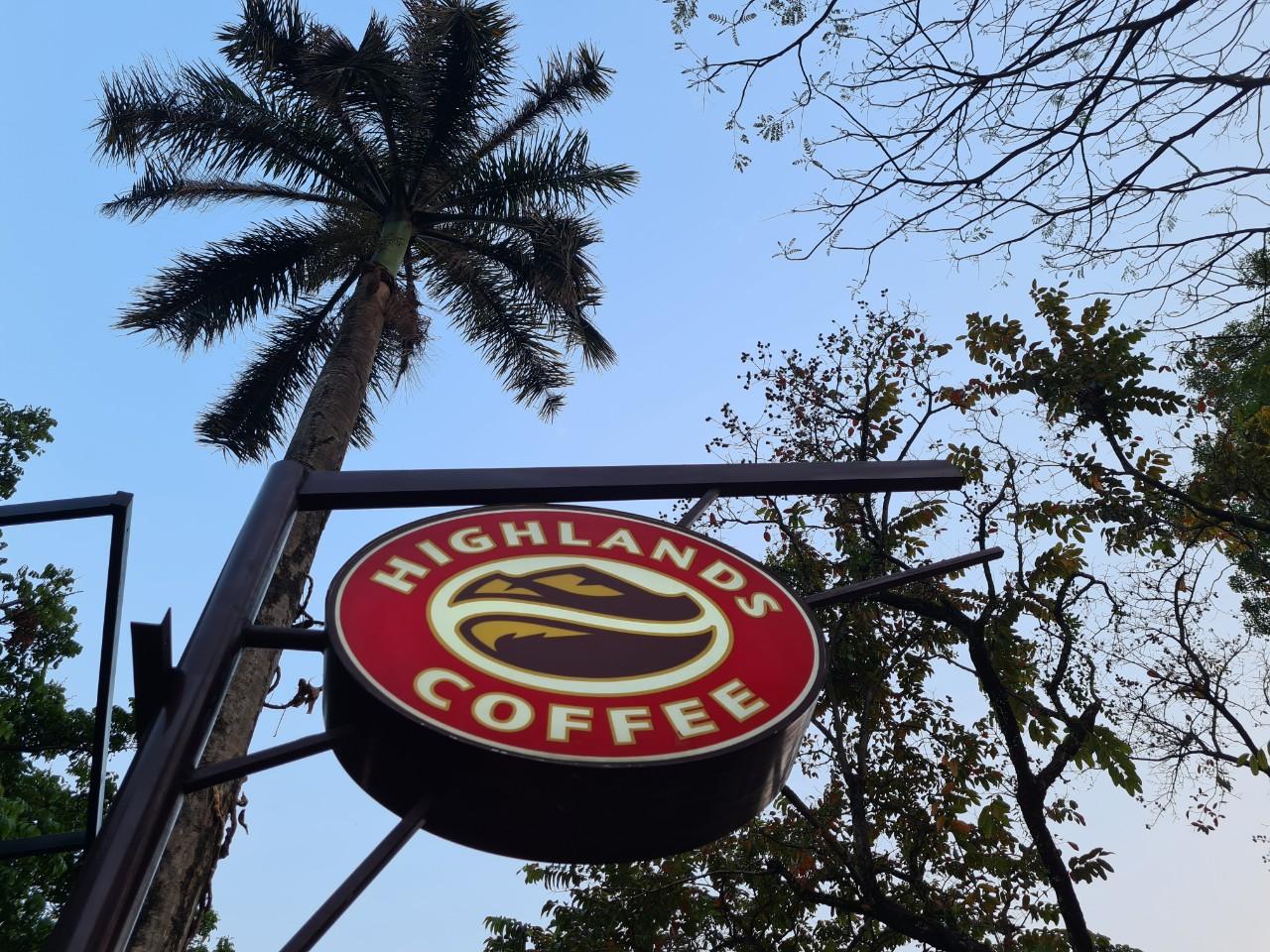 Highlands Coffee, Phở 24 giờ ra sao sau khi bán mình cho công ty Philippines? - Ảnh 2.