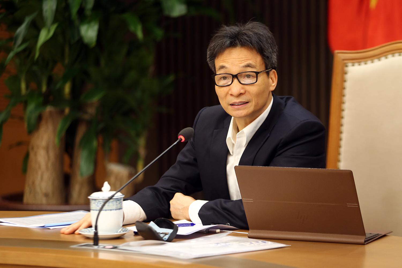 Việt Nam dự kiến có vắc xin COVID-19 tự sản xuất vào quý III/2021 - Ảnh 1.