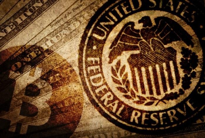 Bitcoin giảm sâu sau phát biểu của Chủ tịch Fed