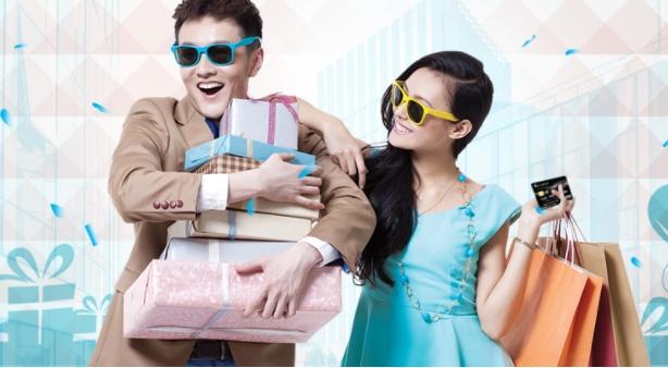Lãi suất thẻ tín dụng Sacombank cập nhật mới nhất 2021 - Ảnh 1.